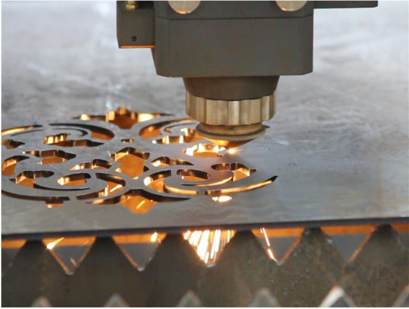 Fiber laser cutting machine how to debug to achieve the best cutting effect