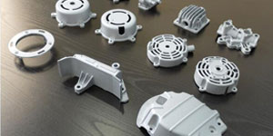 Characteristics and uses of 24 commonly used mechanical die steels