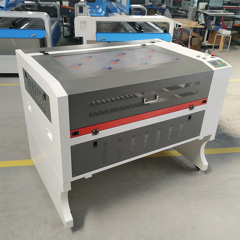 Introduction to the advantages of fully enclosed laser engraving and cutting machine