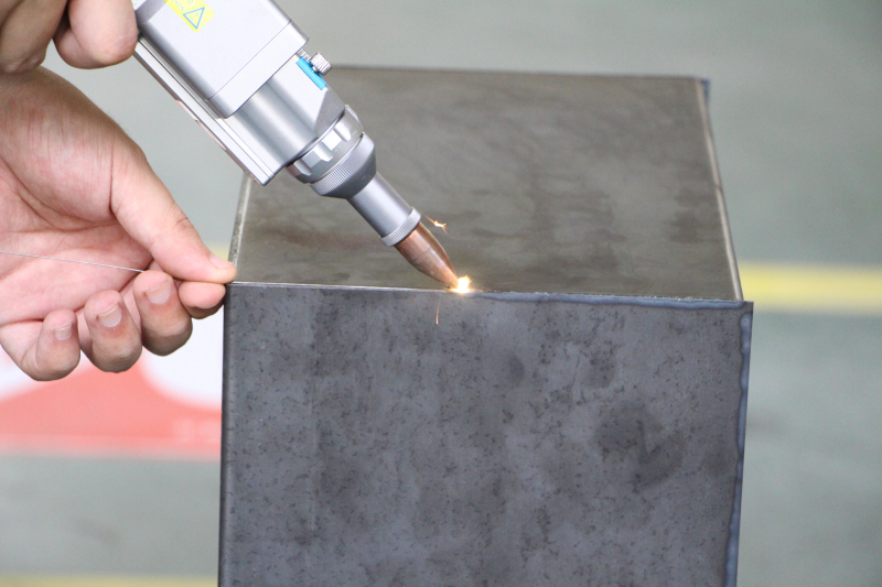 Laser welding will become the new focus of the laser industry