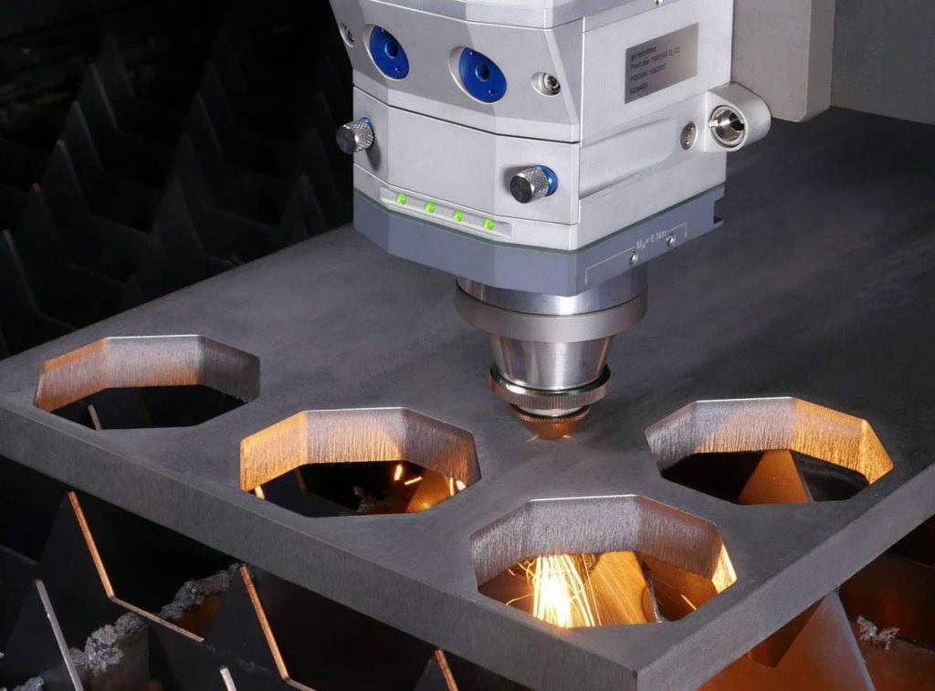 Will high power fibre laser cutting be the future of cutting?