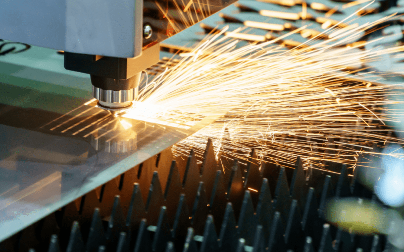 Three points to note when debugging the accuracy of fiber laser cutting machines es