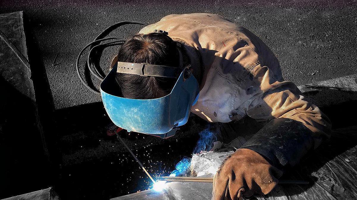 Is handheld laser welding the future instead of TIG welding?