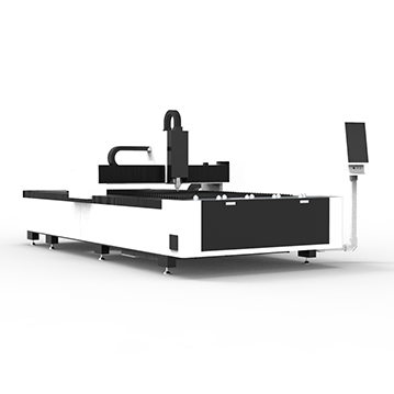 Introduction to the core components of fiber laser cutting machine
